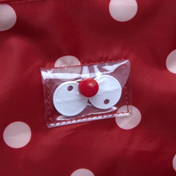 Reisenthel Shopping Easyshoppingbag Einkaufstasche 51 cm Produktbild Bild 6 L