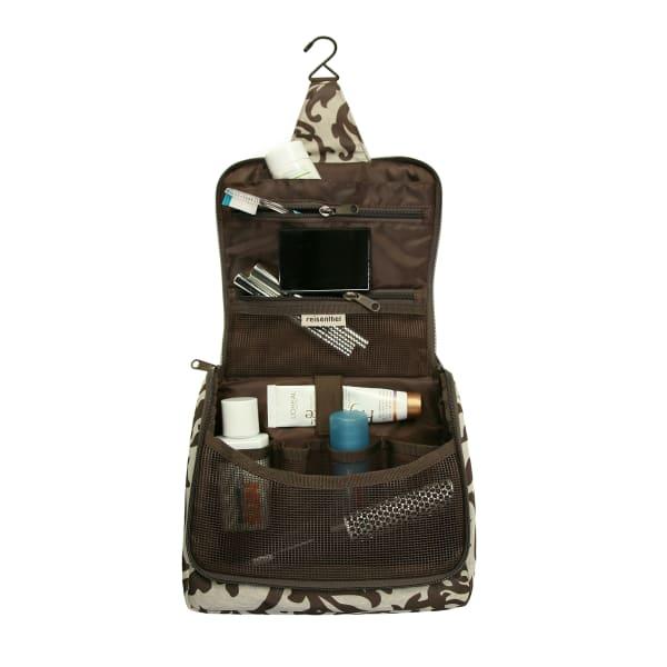Reisenthel Travelling Toiletbag Kulturbeutel zum Aufhängen Produktbild Bild 4 L
