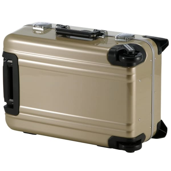 Zero Halliburton Classic Polycarbonate Carry On 2-Rollen-Kabinentrolley 53 cm Produktbild Bild 3 L