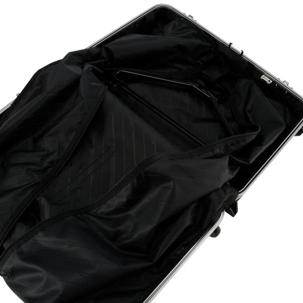 Zero Halliburton Classic Polycarbonate Carry On 2-Rollen-Kabinentrolley 53 cm Produktbild Bild 7 L