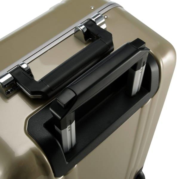Zero Halliburton Classic Polycarbonate Carry On 2-Rollen-Kabinentrolley 53 cm Produktbild Bild 8 L