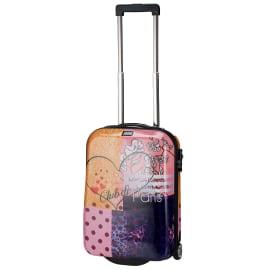 Travelite Flux 2-Rollen-Kabinentrolley 55 cm