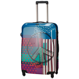 Travelite Flux 4-Rollen-Trolley 75 cm