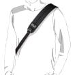Jack Wolfskin Daypacks & Bags Maroubra Sling Bag 38 cm Produktbild Bild 6 S