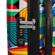 American Tourister MWM Summer Fun 4-Rollen-Bordtrolley 55 cm Produktbild Bild 6 S
