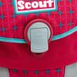 Scout Sunny Limited Edition Schulranzenset 4-tlg. Produktbild Bild 8 S