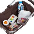 Reisenthel Shopping Carrybag Einkaufskorb 48 cm Produktbild Bild 4 S