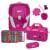 snaps-pretty pink