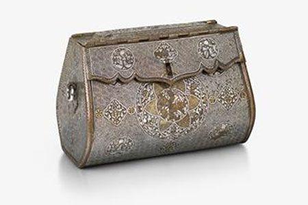 Ancient Iraq Handbag
