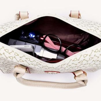 Inside Doctor Bag