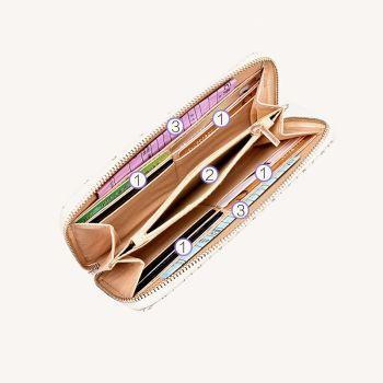 Five Piece JP Handbag Set with Shopper, Doctor, Shoulder, Clutch & Purse 1