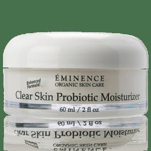 Eminence Organic Skin Care Vitaskin Clear Probiotic Moisturizer