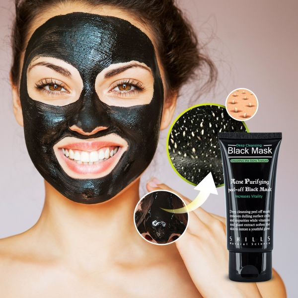 Shills Skincare Facemask