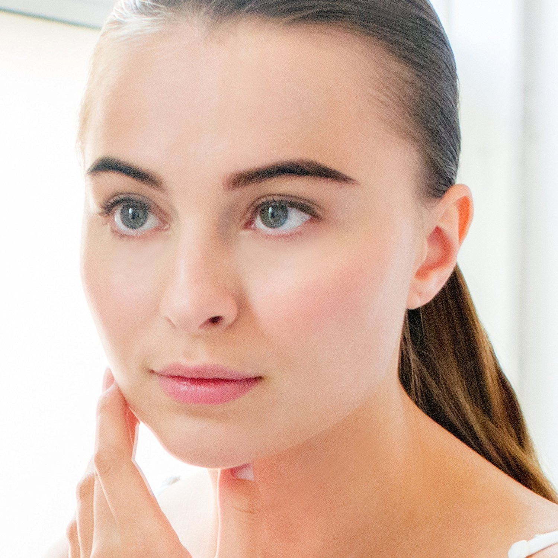 InstaNatural Niacinamide Serum - Facial Age Reducer Results