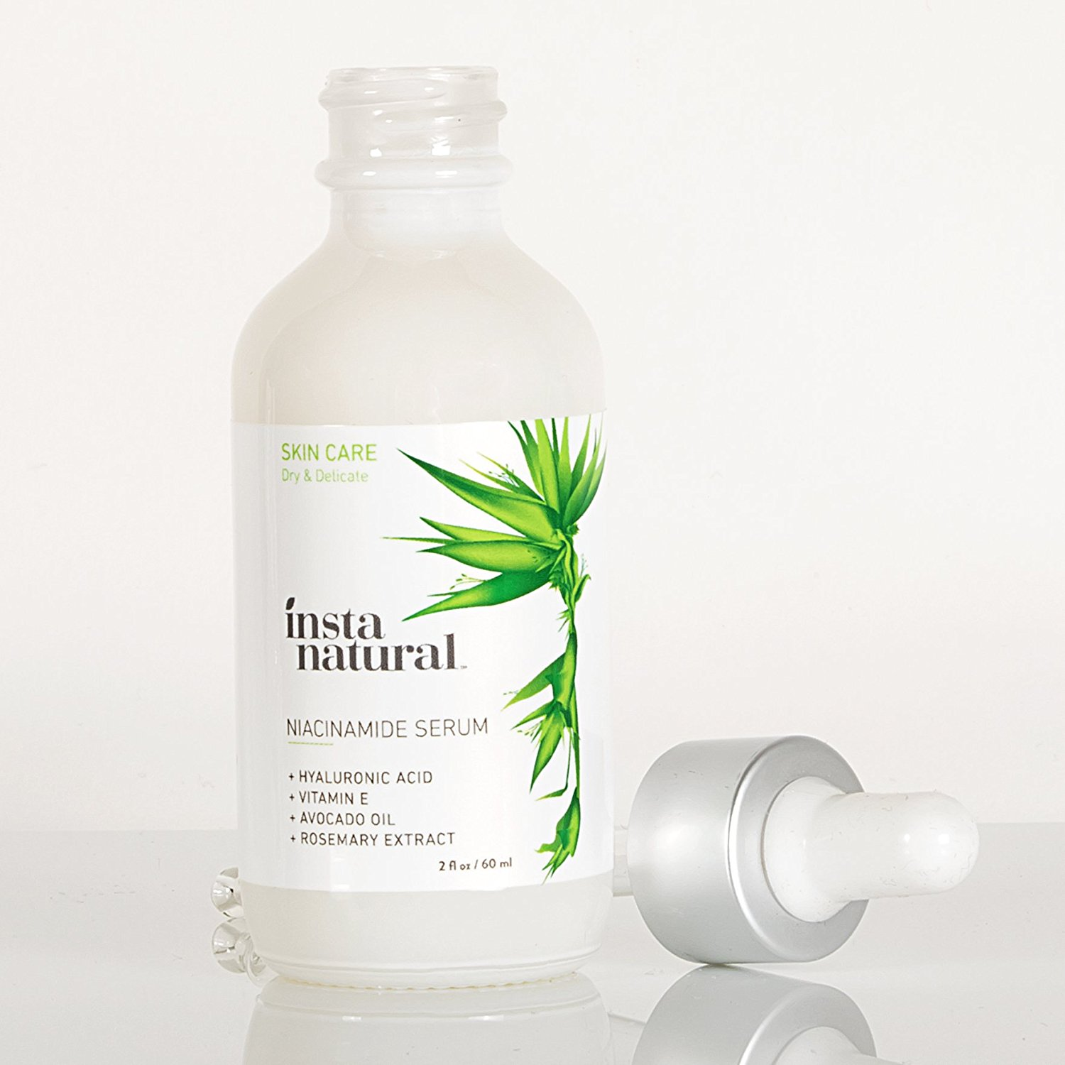 Buy Instanatural Niacinamide Anti Aging Skin Moisturizer Serum At