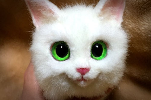 Pico Handbag Cat