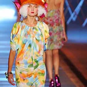 Paris Fashion Week 2009