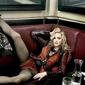 Madonna Punk Handbags