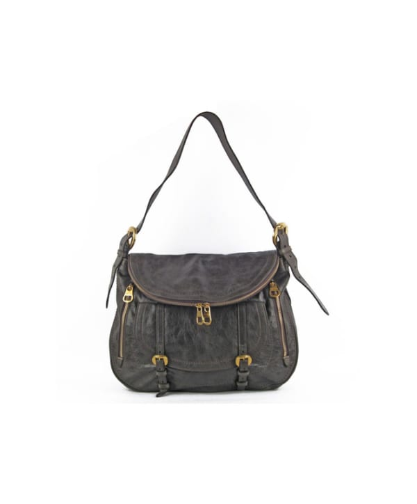 Alexander Mcqueen Flapper Shoulder Bag