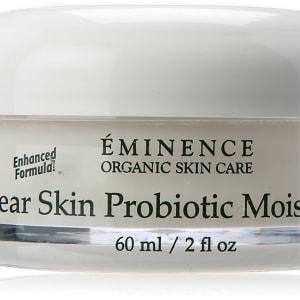 Eminence Organic Skin Care Vitaskin Clear Probiotic Moisturizer 2 OZ