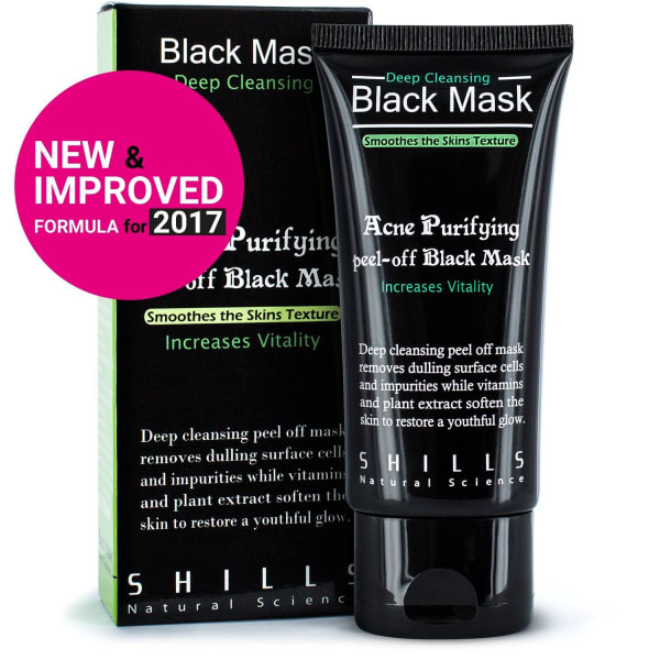 Shills Skincare Facemask Product