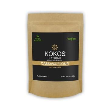 Kassavamel, cassava flour