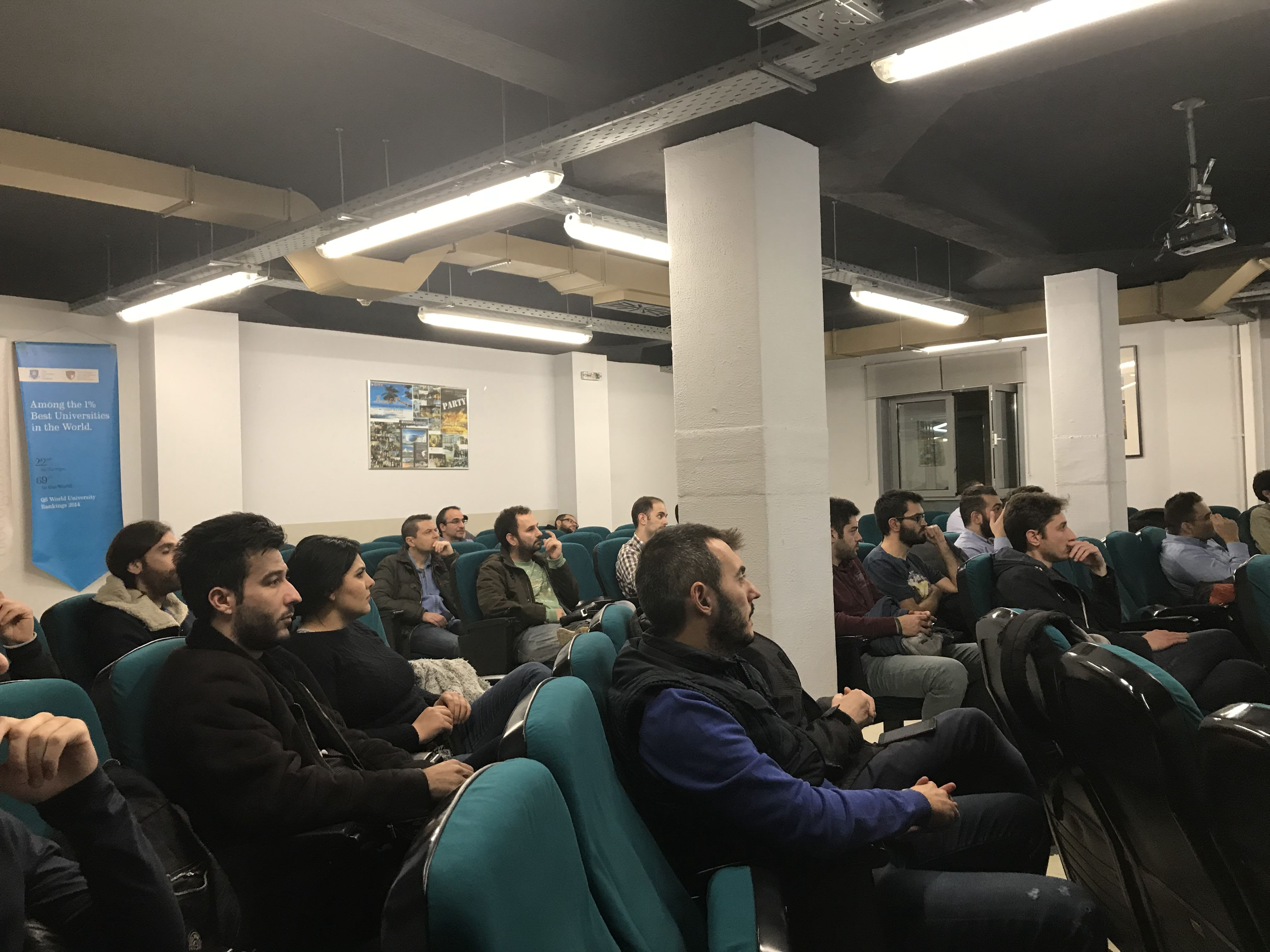 2017 Nov 07 - Java Meetup, Thessaloniki/Greece