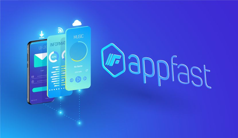 Appfast - Create Mobile Apps for Business in The Easiest Way