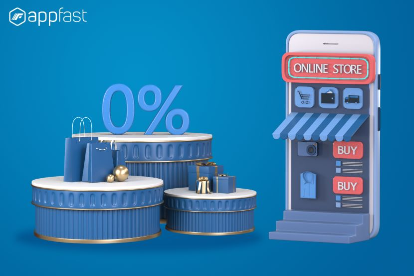 Promote Online Business Efficiently with Appfast