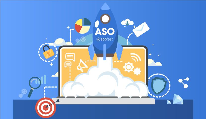 5 Secrets to Optimizing ASO - Improve Mobile App Rankings on The App Store