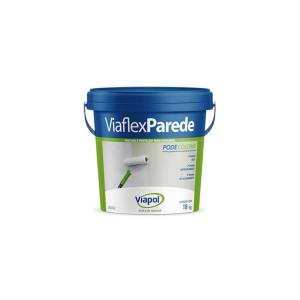 Viaflex Parede Branco 18Kg