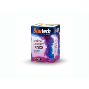 Bautech Tinta Premium Branco 18L