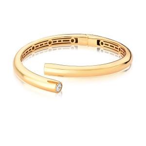 Bracelete Curvo