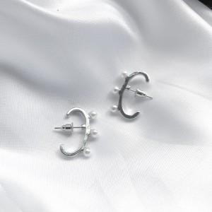 Ear Hook Pérola
