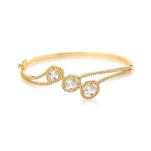 Bracelete Círculos