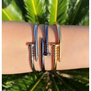 Bracelete de parafuso