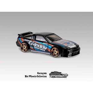 96 Nissan 180SX Type X