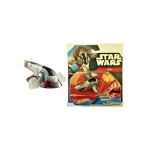 Star Wars Boba Fett's Slave I - DRX06