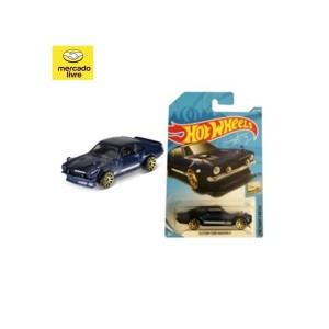 Ford Custom Maverick - FJY18