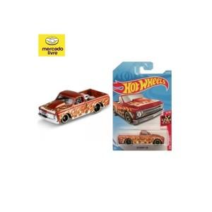 Chevy 67 C10 - FYC44