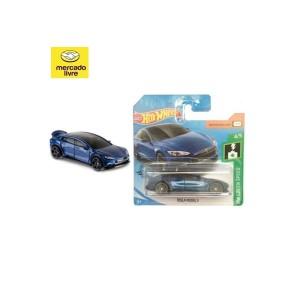 Tesla model S - FYC48