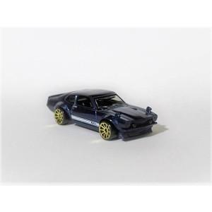 Custom Ford Maverick - FJY18