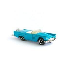 1957 Ford Thunderbird (Pack) - K9625