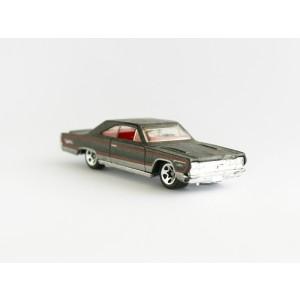 '67 Plymouth GTX (Pack) - R0968