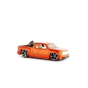 Chevy Silverado - K6152