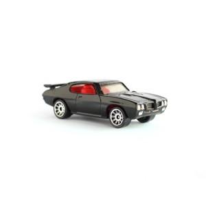 '70 Pontiac GTO (pack) - K9625
