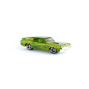 '69 Mercury Cougar Eliminator - R7506