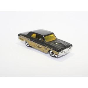 Ford Thunderbolt - H9081