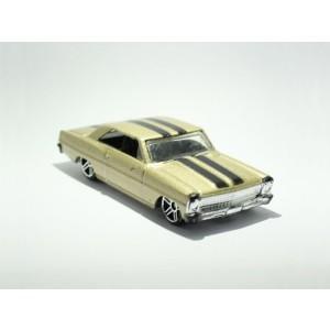 '66 Chevy Nova (champagne) - K6141