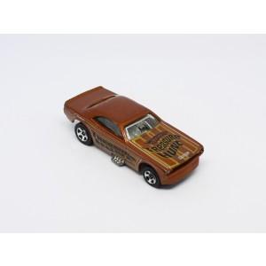 Dodge Challenger Funny Car - M6973